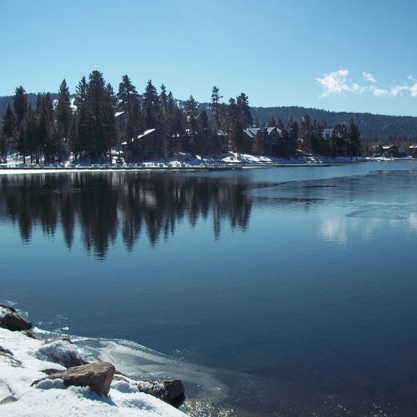 Big Bear Lake Project
